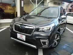 スバル フォレスター の中古車 2.0 アドバンス 4WD 神奈川県厚木市 349.8万円