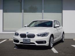 BMW 1シリーズ 118i セレブレーション エディション マイスタイル ワンオーナー