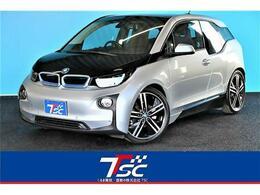 BMW i3 ベースモデル 純正HDDナビETCバックカメラ革シート