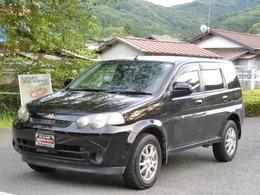 ホンダ HR-V 1.6 J4 4WD DVDナビ キーレス/車検2年実施