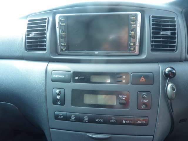 オーディオ関係、エアコンなども確認済み。