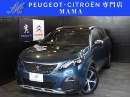 プジョー 5008 GT ブルーHDi ディーゼルターボ Peugeot&Citroenプロショップ