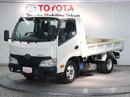 トヨタ ダイナ ダイナ200ダンプフルジャストロ ETC・パワーウィンドウ・ディーゼル車
