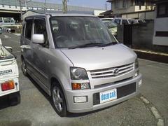 マツダ AZ-ワゴン の中古車 660 RR-DI 岡山県岡山市東区 14.8万円