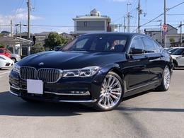BMW 7シリーズ M760Li xドライブ V12 エクセレンス 4WD