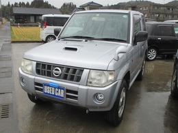 日産 キックス 660 RS 4WD