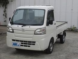 トヨタ ピクシストラック 660 スタンダード 3方開 5MT 走行12000km エアコン パワステ