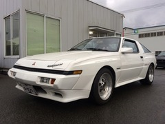 三菱 スタリオン の中古車 2.6 GSR-VR 富山県富山市 応相談万円