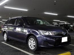 トヨタ カローラフィールダー 1.5 ハイブリッド G 車検4年10月 ナビTV バックカメラ スマキー
