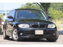BMW 1シリーズ 116i 禁煙車 プッシュスタート