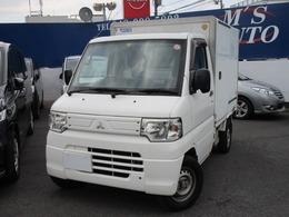 三菱 ミニキャブトラック シャシフロアツキ レイセン シャシフロアツキ レイセン/保冷凍ユニット
