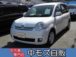 トヨタ シエンタ 1.5 G SDナビ 1セグ コーナーセンサ 左Pスラ 取説