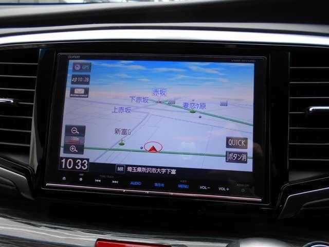 ☆純正ナビ(VXM-185VFE i)付き♪ 遠出の旅行もロングドライブもお任せ下さい!ちょっとしたお出掛けにも便利です!