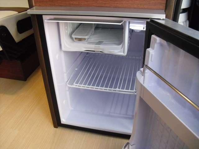 49L冷凍冷蔵庫