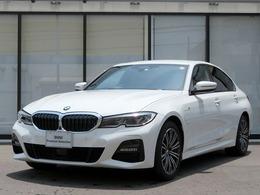 BMW 3シリーズ 330e Mスポーツ エディション ジョイプラス HiLine 黒革 レーザーライト 18AW ACC HUD
