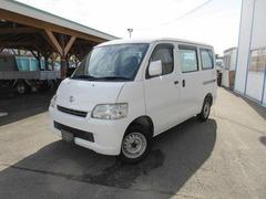 トヨタ ライトエースバン の中古車 1.5 DX 4WD 北海道函館市 65.0万円