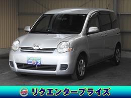 トヨタ シエンタ 1.5 X Lパッケージ キーレス/左パワスラ/ナビ/ワンセグ/ETC