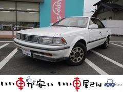 トヨタ カリーナED の中古車 2.0X 愛知県額田郡幸田町 24.2万円