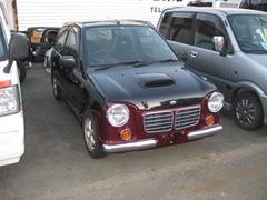 スバル ヴィヴィオ の中古車 GXR  4WD 愛知県名古屋市港区 45.0万円