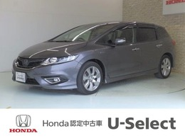 ホンダ ジェイド 1.5 ハイブリッド X ナビ・リヤカメラ・ETC・Honda