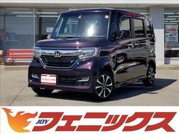 ホンダ N-BOX 660 G L ホンダセンシング 4WD ナビ バックカメラ パワースライドドア