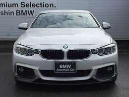 """●【BMWの伝統-1】BMWの特徴的な""""キドニーグリル""""は、80年以上続く伝統の形でございます。変わらないこだわりのデザインが、プレミアムブランド""""BMW""""を創り出します。"""
