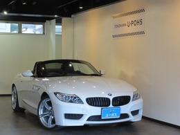 BMW Z4 sドライブ 20i GTスピリット 1オーナー 毎年整備 屋内保管