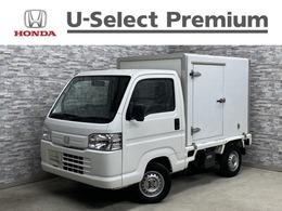 ホンダ アクティトラック 660 フレッシュデリバリーシリーズ 保冷 5型 4WD 保冷車 4WD エアコン 5速