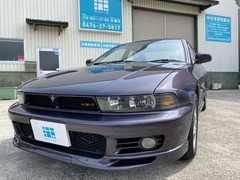 三菱 ギャラン の中古車 2.5 VR-4タイプS 4WD 千葉県富里市 125.7万円