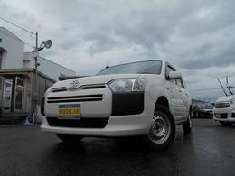トヨタ プロボックスバン 1.5 GL 4WD 法定整備実施 点検記録簿発行