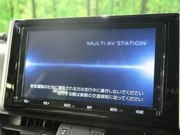 【純正大画面SDナビ】現状ではラジオ、Bluetoothのみですが追加プランをご選択頂くとテレビ視聴やナビのご利用が可能です!!