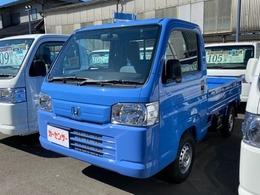 ホンダ アクティトラック 660 SDX 4WD AC PS MT5速 荷台ランプ キーレス
