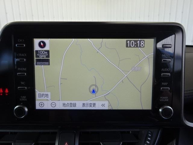 8インチディスプレイオーディオを標準装備!ドライブやレジャーのマストアイテム!快適なドライブをサポートするTコネクトナビ機能付きです!