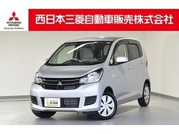 三菱 eKワゴン 660 M eアシスト 禁煙車・純正ナビ・フルセグTV・ドラレコ