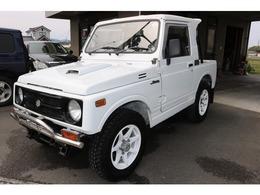 スズキ ジムニー 660 フルメタルドア CC 4WD 2シーター