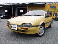 日産 NXクーペ の中古車 1.5 タイプB 富山県富山市 38.0万円