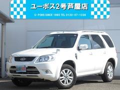 フォード エスケープ の中古車 2.3 XLT 4WD 兵庫県芦屋市 59.8万円