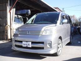 トヨタ ヴォクシー 2.0 Z 煌 4WD 両側電装スライド 後席モニター