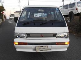三菱 デリカスターワゴン DIESELTURBO 2WD 5MT LONG GL