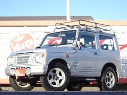 スズキ ジムニー 660 XL 4WD ジオランダーMTタイヤ