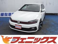フォルクスワーゲン ポロ の中古車 GTI 神奈川県横浜市栄区 215.9万円