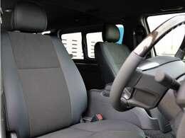 特別仕様車専用デザインシートとなっております!