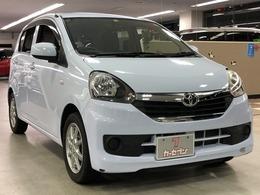 トヨタ ピクシスエポック 660 X 禁煙 1オナ車 純正ナビTV 電動格納ミラ