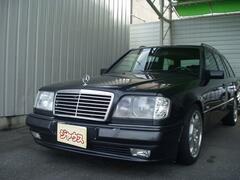 メルセデス・ベンツ Eクラスワゴン の中古車 E320 岐阜県多治見市 150.0万円