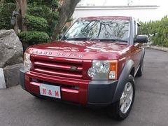 ランドローバー ディスカバリー3 の中古車 SE 4WD 東京都品川区 138.0万円