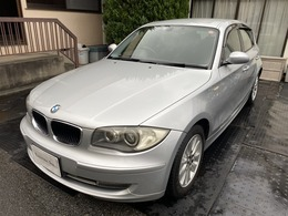 BMW 1シリーズ 116i タイヤ交換済 前後ドラレコ