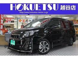 トヨタ ノア 2.0 Si GR スポーツ 純正10.5型SDナビ・後席12.1型モニター