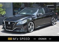 トヨタ クラウン の中古車 ハイブリッド 3.5 RS アドバンス 大阪府東大阪市 839.3万円