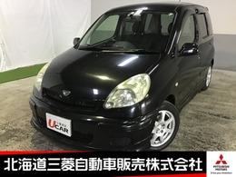 トヨタ ファンカーゴ 1.5 X ペアベンチバージョン 4WD 4WD.ベンチシート