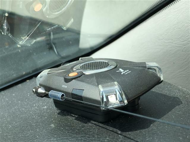 【GPSレーダー探知機】特に安全運転を推奨するエリアなどを教えてくれます!またオービスや取締りポイントなども教えてくれます!